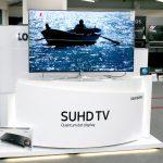 TV-klein